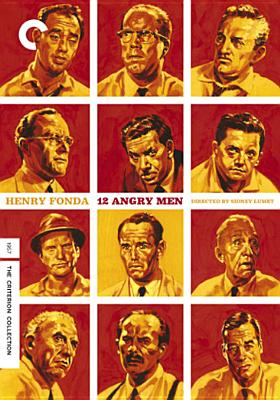 12 ANGRY MEN BY BEGLEY,ED (DVD)
